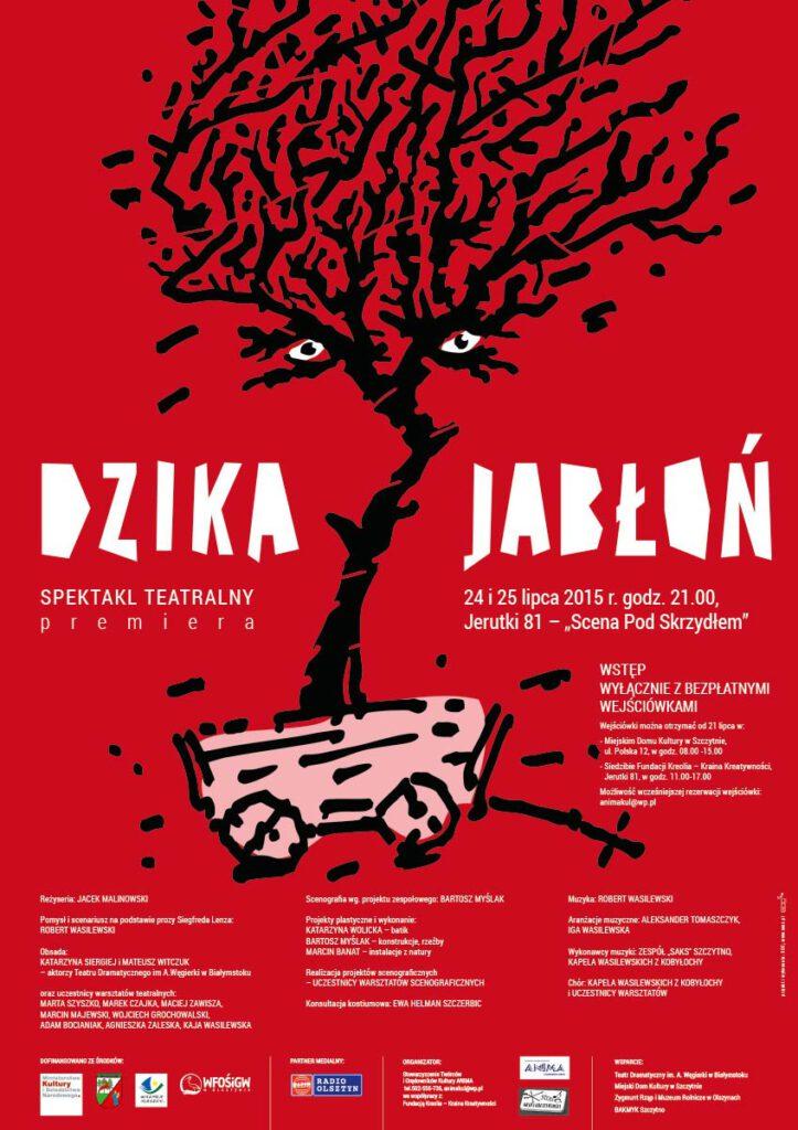 Dzika_jablon_plakat
