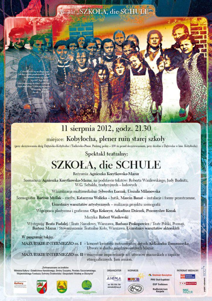schule-plakat